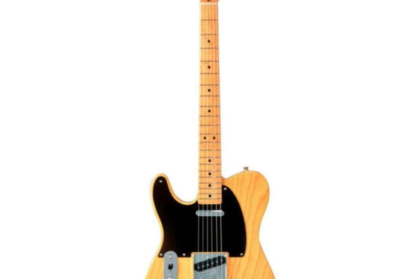 Fender Vintage Hot Rod '52 Telecaster Electric Guitar
