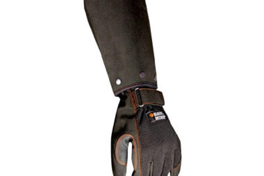 Garden PRO Hybrid 2-in-1 Rose Tender Gloves