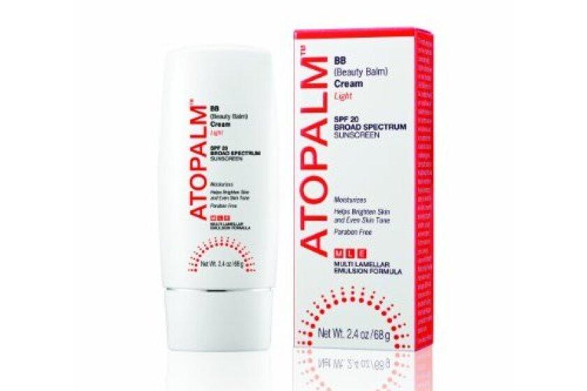 Atopalm BB Beauty Balm Cream