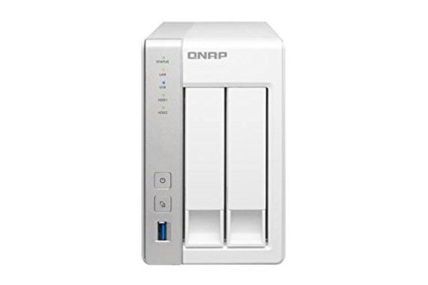 QNAP TS-231+ 2-bay NAS