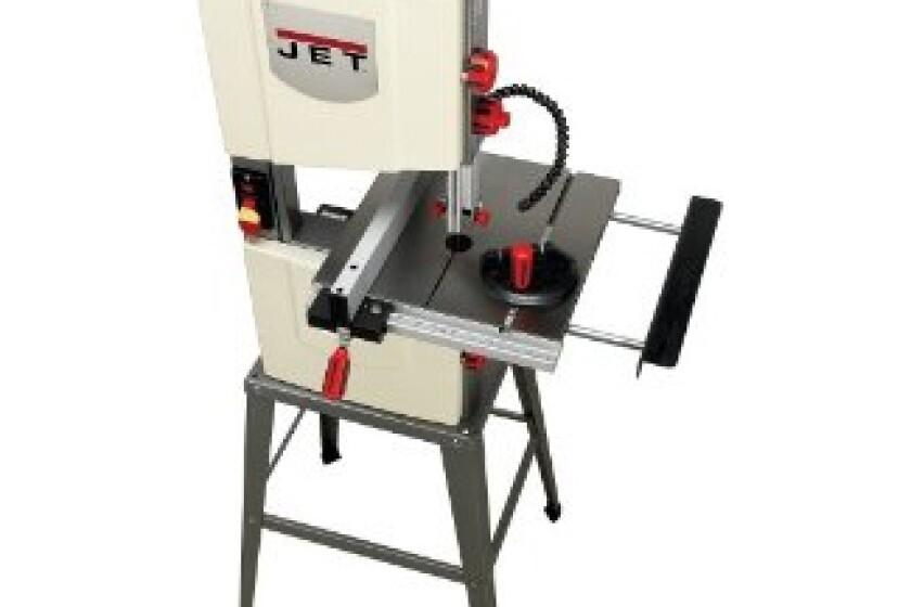 Jet JWBS-10OS 10-Inch Band Saw