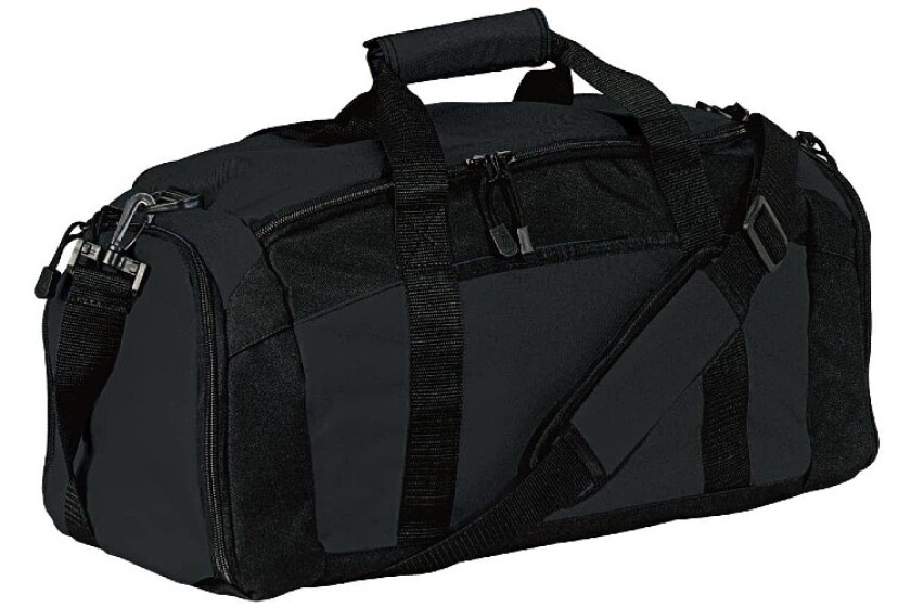 best Port & Company Gym Bag