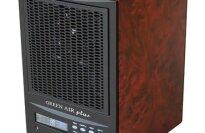 Green Air Machine Air Purifier Ozone Generator Fresh Alpine Cleaner