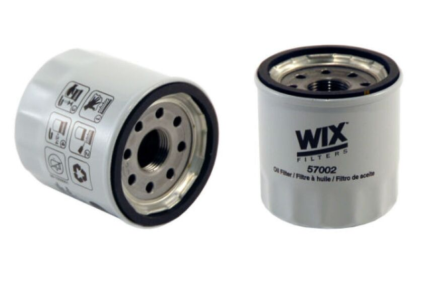 best on oil filter