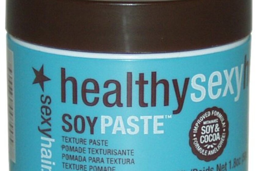 Healthy Sexy Hair Soy and Cocoa Paste by Sexy Hair