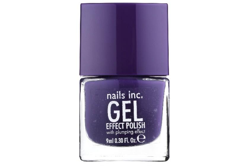best Nails inc. Gel Effect Polish