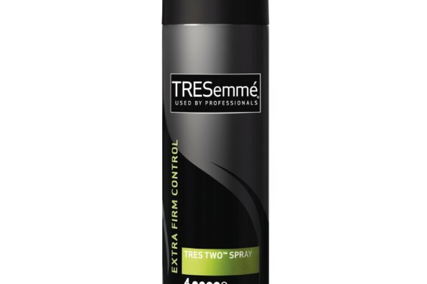 Tresemme Tres Two Extra Hold Hair Spray