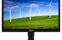 "Philips Brilliance 22"" LED LCD Monitor - 220B4LPCB"