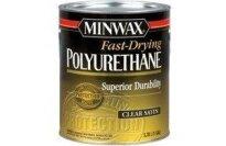 Minwax Fast-Drying Polyurethane