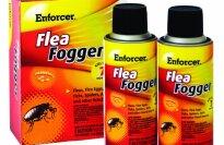 Enforcer Flea Fogger