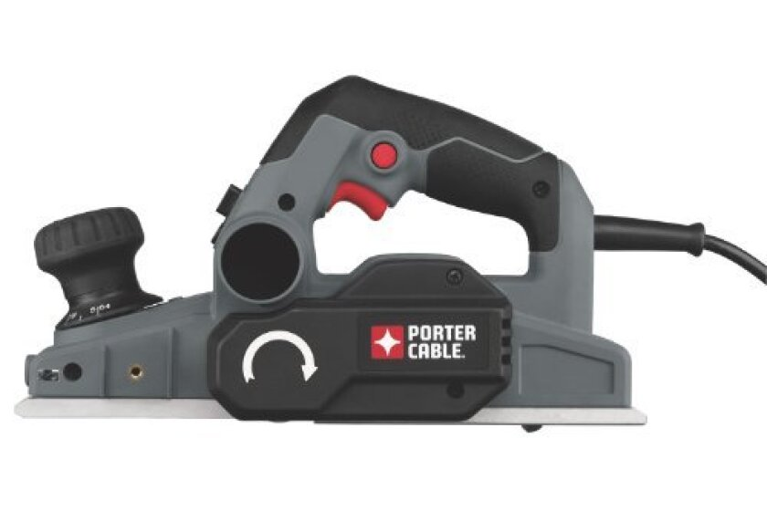 PORTER-CABLE 6.0-Amp Hand Planer (PC60THPK)