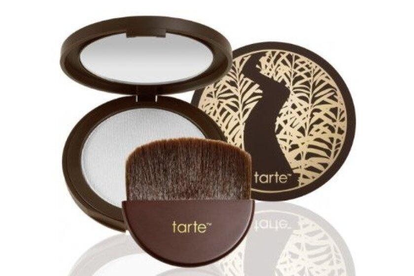 Tarte Smooth Operator Amazonian Clay Pressed Finishing Powder