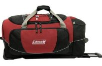 Coleman Excursion II Rolling Duffel Bag
