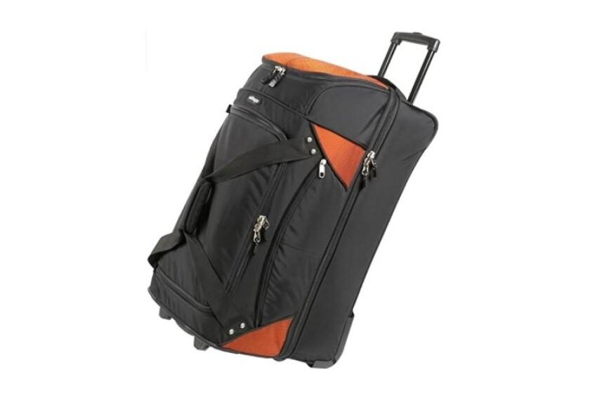 best eBags Mother Lode eTech Wheeled Duffel Bag