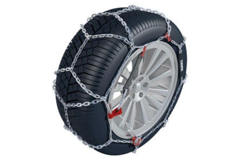 Thule CB12 Snow Chains