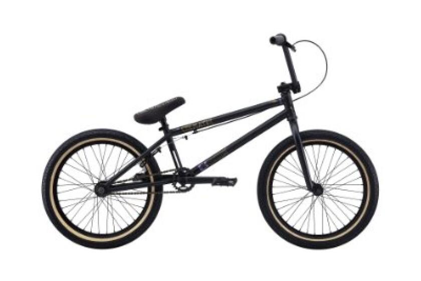 Eastern Cremator BMX Bike