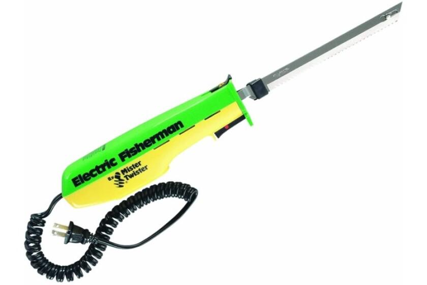 best Mister Twister 110V Electric Knife