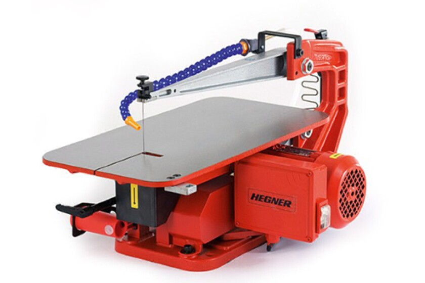 Henger Polycut 3 Scroll Saw