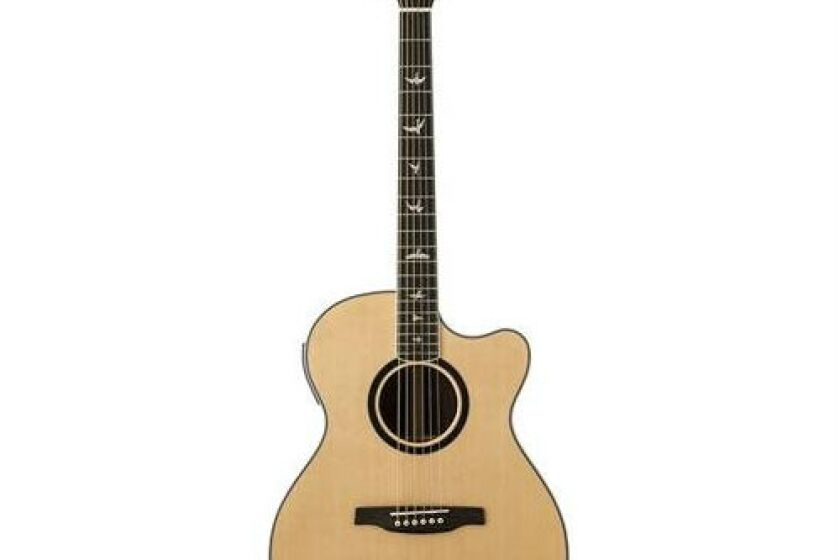 Paul Reed Smith SE Angelus Standard Acoustic-Electric Guitar