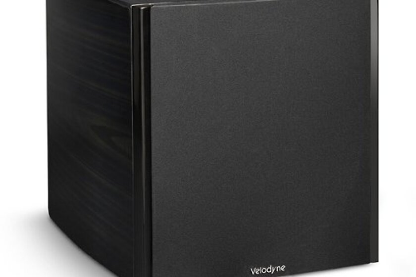 Velodyne Digital Drive Plus 18 Subwoofer