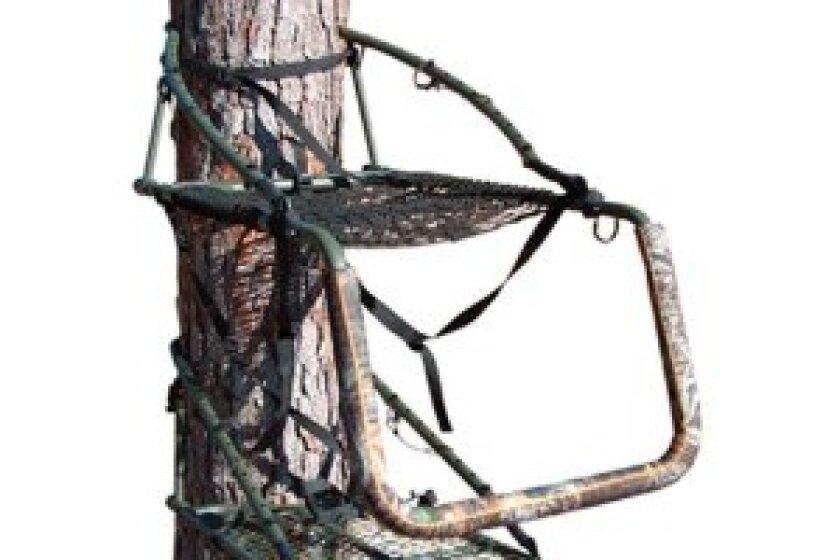 Ol Man Multi Vision Series Steel Climber
