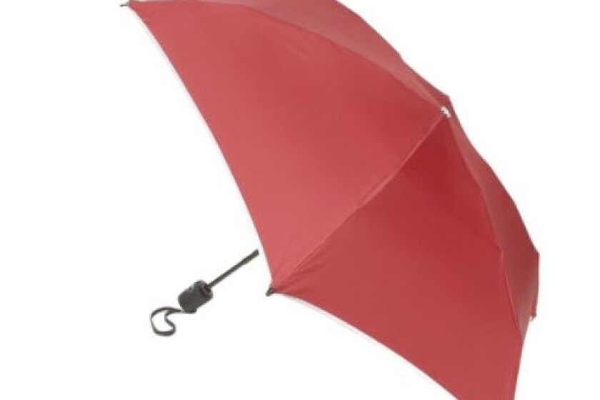 Tumi Small Automatic Umbrella