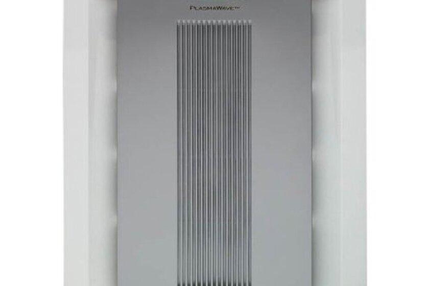 WINIX WAC5500真正的HEPA空气净化器与PlasmaWave技术