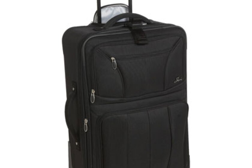 "Skyway Sigma 2 26"" Expandable Vertical Packing Case"