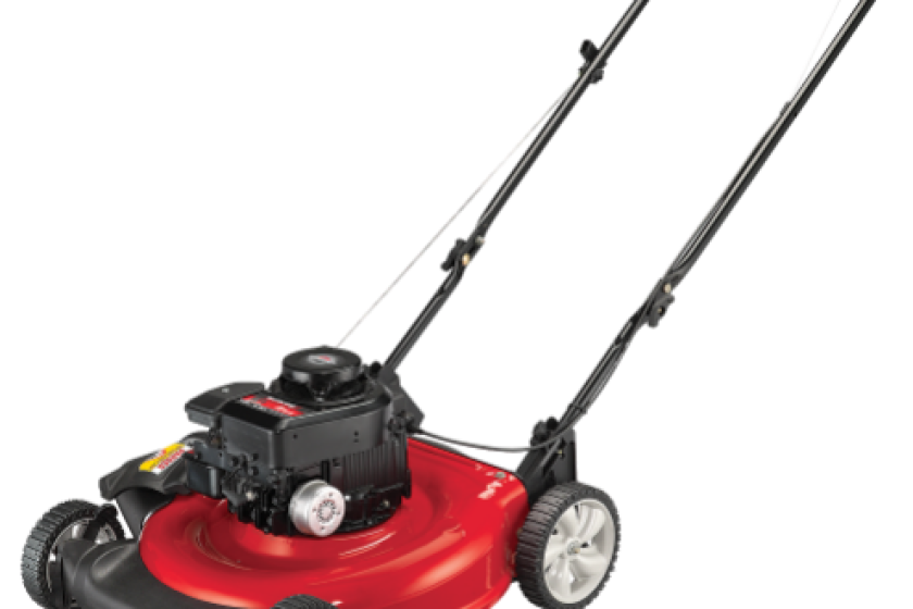 MTD 21 Inch Side Discharge 11A-A40M700 Push Mower
