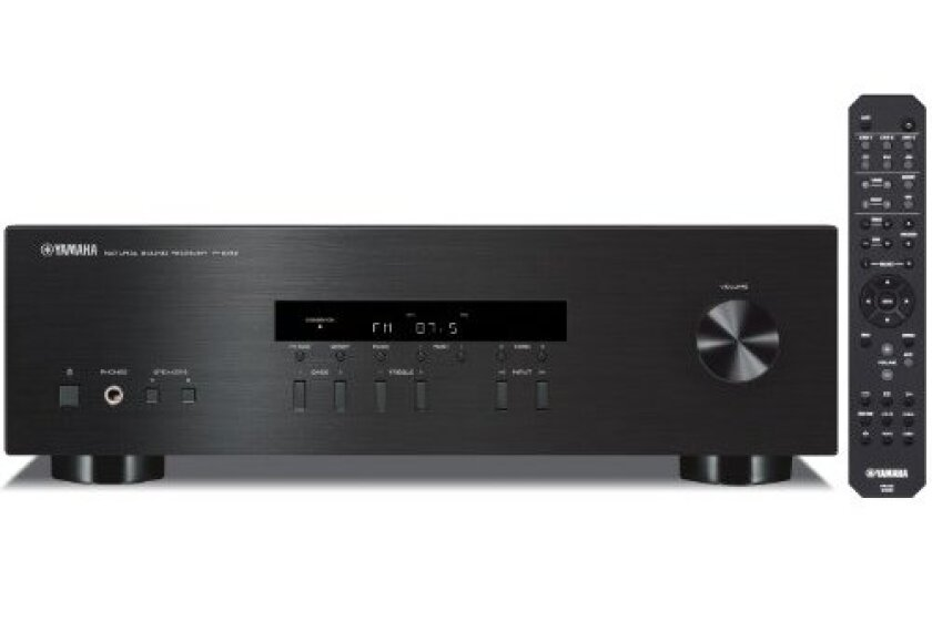 Yamaha R-S201 Natural Sound Stereo Receiver