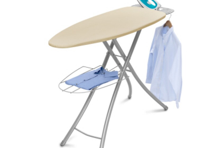 Homz Professional Ironing Board