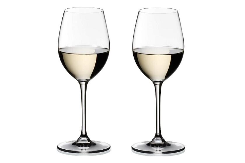 里德尔Vinum的长相思葡萄酒杯