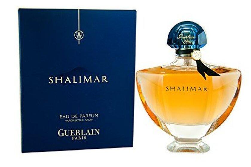 Guerlain Shalimar Eau De Parfum Spray for Women