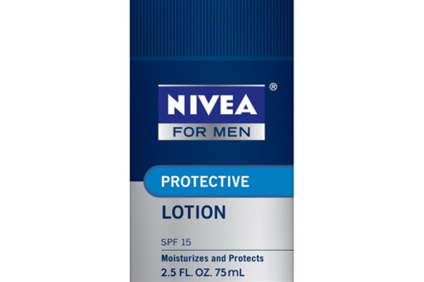 Nivea for Men Skin Essentials Protective Lotion