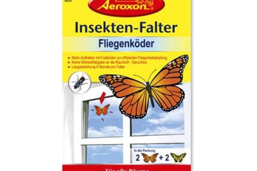 Aeroxon Window Fly Killer