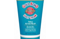 Gold Bond Therapuetic Foot Cream