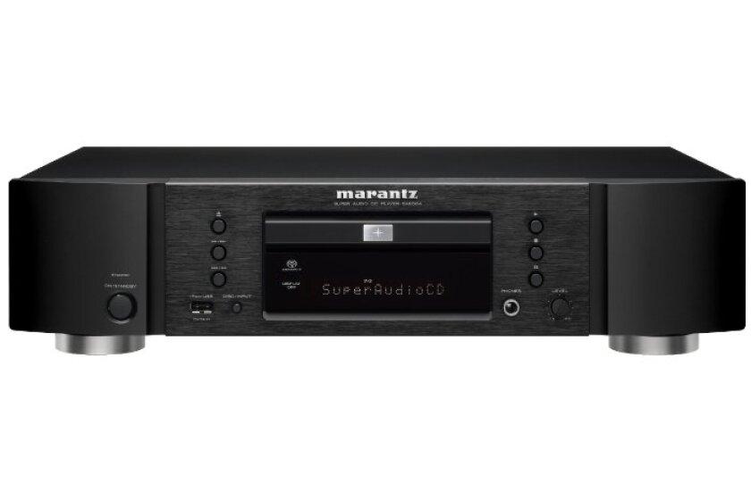 Marantz SA8004 Super Audio CD/CD Player