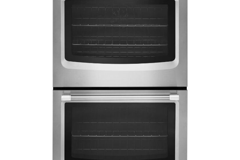 "Maytag 30"" Double Electric Wall Oven - MEW9630DS"