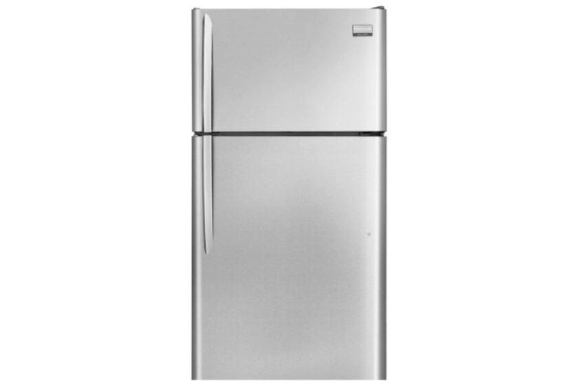 Gallery 18.3 Cu. Ft. Top Freezer Refrigerator - FGHI1864QF