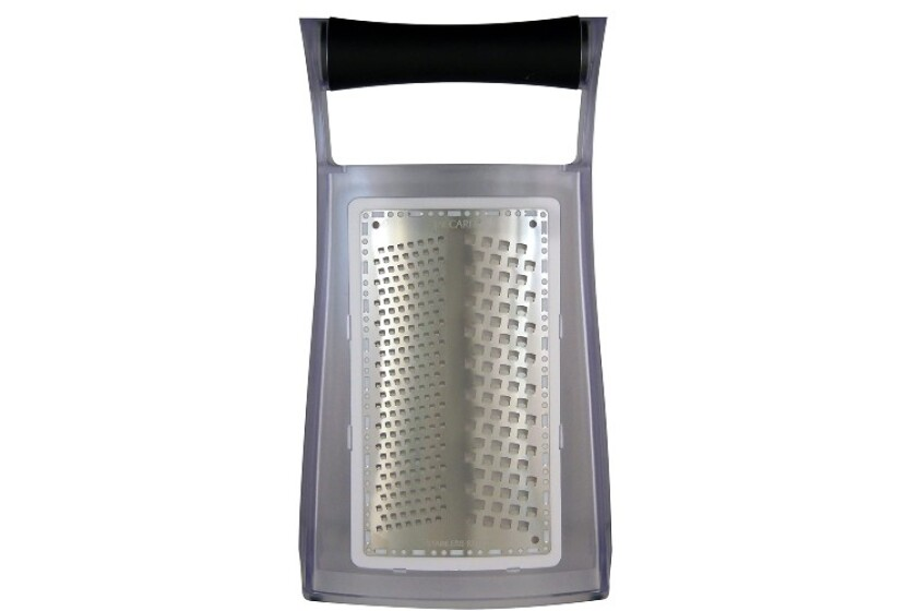 best Microedge Box Grater