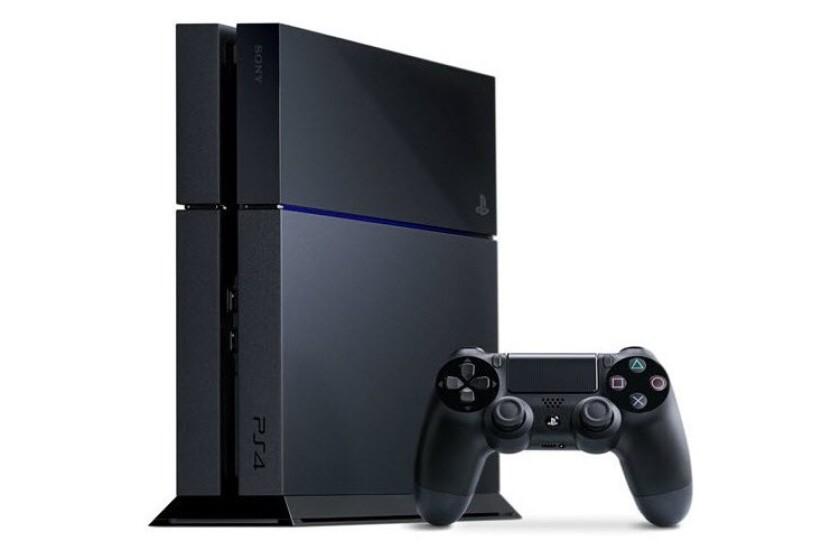 best Playstation 4 Black 500 GB Console Blu-ray Player