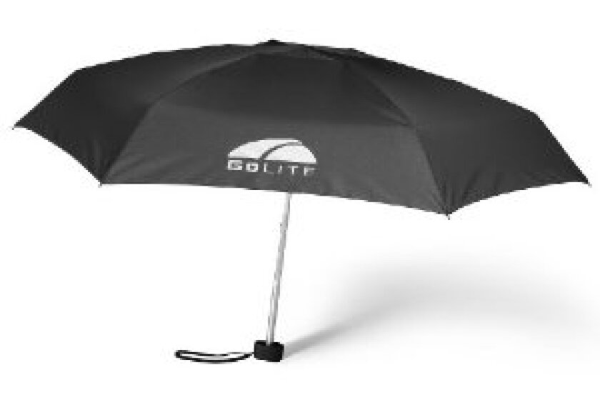 GoLite Half Dome Travel Umbrella