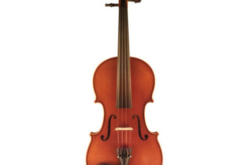 Eastman VL100 Violin Outfit