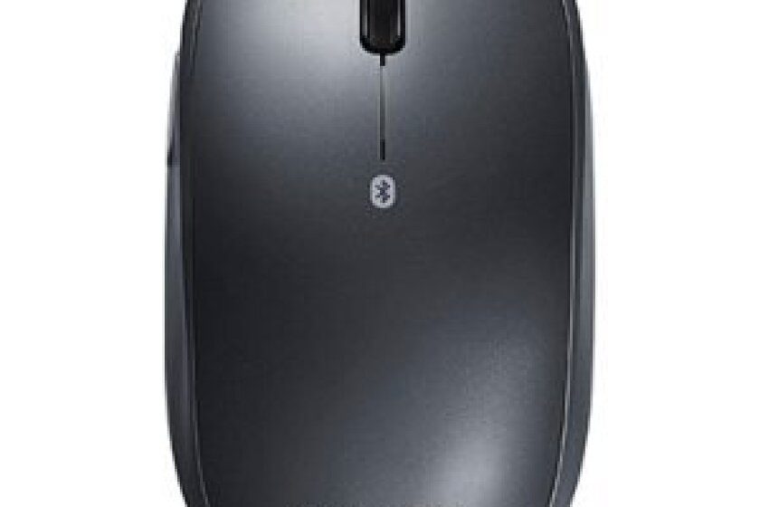 Samsung S Action Bluetooth Mouse