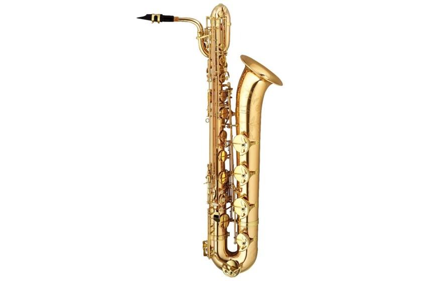 P. Mauriat PMB-301GL Baritone Saxophone