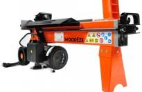 WoodEze 4-Ton Electric Log Splitter