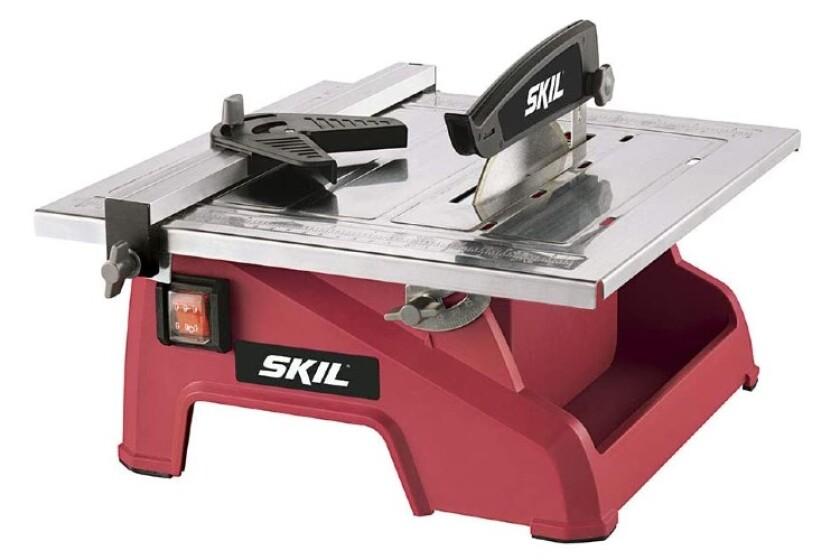 best SKIL 3540-02 7-Inch Wet Tile Saw
