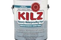 Kilz Masonry Waterproofing Paint