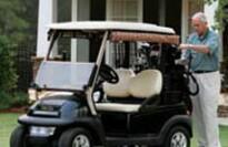 Club Car Precedent i2 Signature Edition Golf Cart