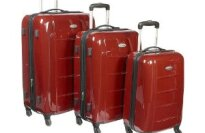 Samsonite Winfield 3 Piece Nested Spinner Set